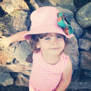 New hat in Breckenridge